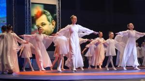 Первенство России по греко-римской борьбе памяти Ю.А.Крикухи (Омск, 2021)