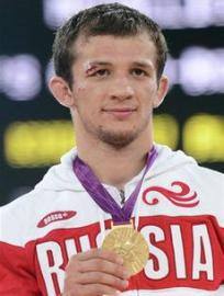 Хугаев Алан Анатольевич