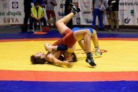 Первенство СФО по греко-римской борьбе 22-23.10.2016, Бердск