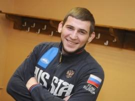 Шамиль Мусаев: «Борьбу нужно любить!»