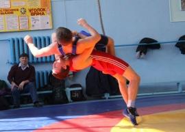 Команда ОмГАУ победила в Спартакиаде вузов по греко-римской борьбе