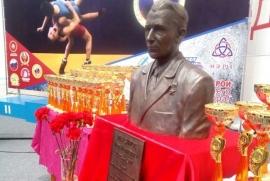 Омичи завоевали семь наград на мемориале Максимова в Бердске