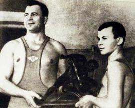 Мазур Александр Григорьевич