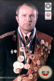 Резанцев Валерий Григорьевич