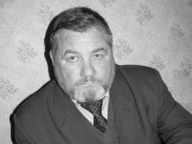 Ушел из жизни журналист Дмитрий Гутенёв