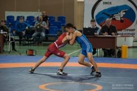 2-й Всероссийский турнир памяти Т.М. Калимулина