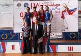 Ирлан Махмудов - серебряный призер Спартакиады молодежи России-2018