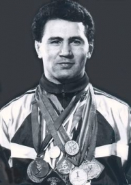 Искандарян Мнацакан Фрунзевич