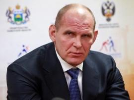 Александр Карелин: «Я люблю Омск!»
