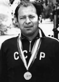 Рощин Анатолий Александрович