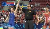 Алибек Амиров стал пятым на первенстве мира в Болгарии