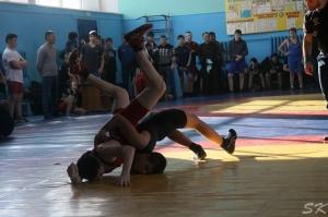 Первенство Омской области (10.02.2018)