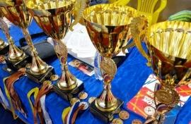 Александр Михель завоевал «бронзу» турнира «Кубок Единства»