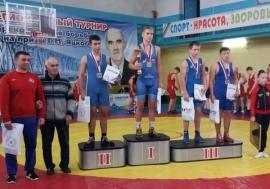 """Омичи завоевали две """"бронзы"""" турнира на призы Геннадия Яцкова"""
