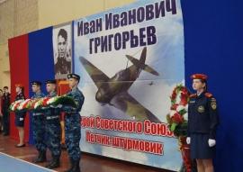 Омичи завоевали медали всероссийского турнира по греко-римской борьбе памяти Григорьева