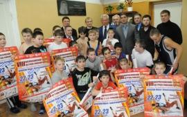 Омская спортшкола обрела имя