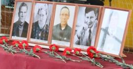 Турнир памяти тренеров Оконешниковского района (2016)