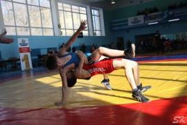 В Омске прошел 8-й турнир памяти тренеров-преподавателей