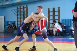 55 турнир памяти Ю.Я. Сапожникова (2017)