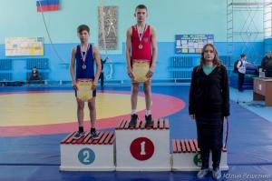 XXV Мемориал С.Игнатенко (2018)