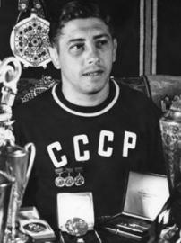 Пункин Яков Григорьевич