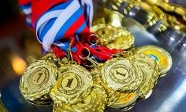 Победители и призеры первенств города Омска