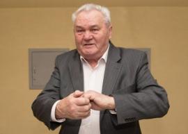 """Александр Кудинов: """"Я проиграл будущему пятикратному чемпиону мира"""""""