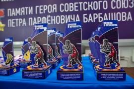 Шамиль Мусаев выиграл «серебро» в Новосибирске