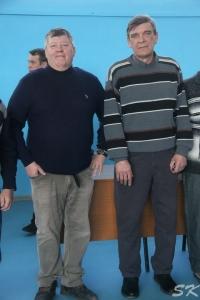 """Первенство БУ ОО """"СШОР"""" памяти тренеров-преподавателей (2018)"""