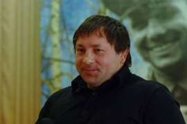 "Александр Игнатенко: ""Борьба - всегда преодоленье!"""