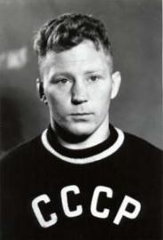 Соловьёв Николай Николаевич