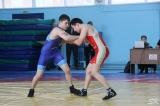 Прошло первенство Омской области среди юношей 2003-2004 г.р.