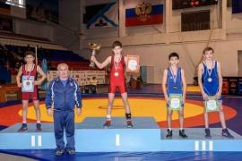 Омичи завоевали три медали на первенстве Сибири
